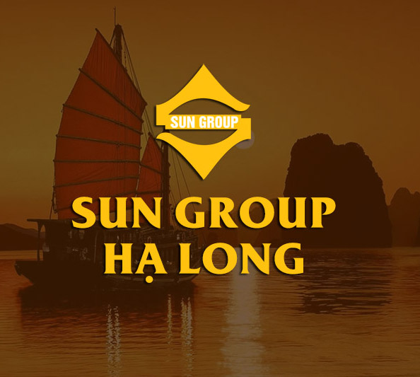 logo sun group hạ long
